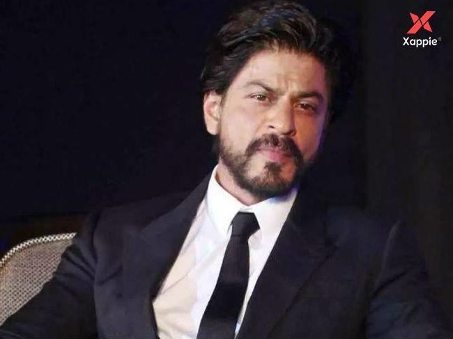 Shah Rukh Khan heaps praises on Thala, Thalapathy, and Dhanush in Twitter