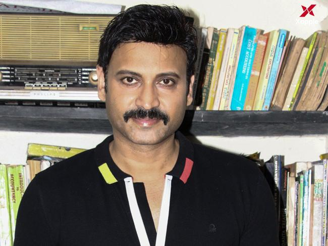 Sumanth takes over a film launched with Rajasekhar as hero