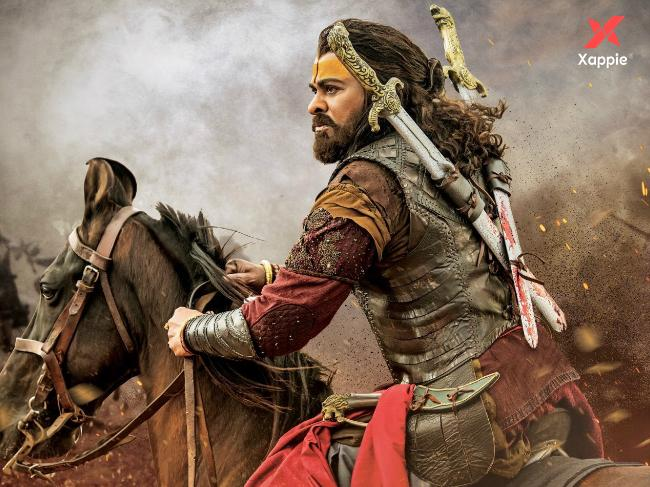 Sye Raa trailer update: The four minutes trailer is all set to magnify the hype on movie