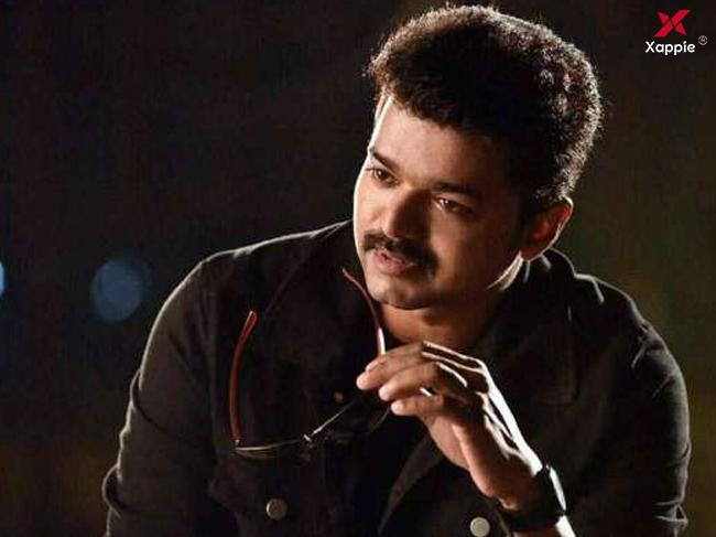 Vijay Turns Gangster for his next film