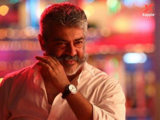 Ajith's 'Viswasam' is the most tweeted hashtag in 2019 says Twitter India!
