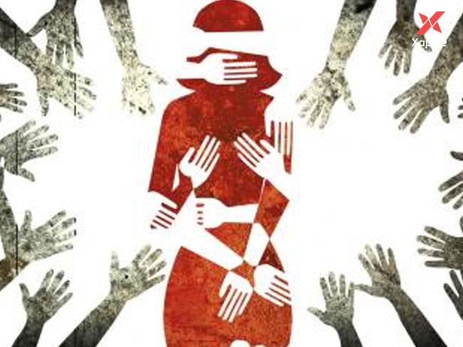 17-year old gang raped by 6 people for a week in Ongole