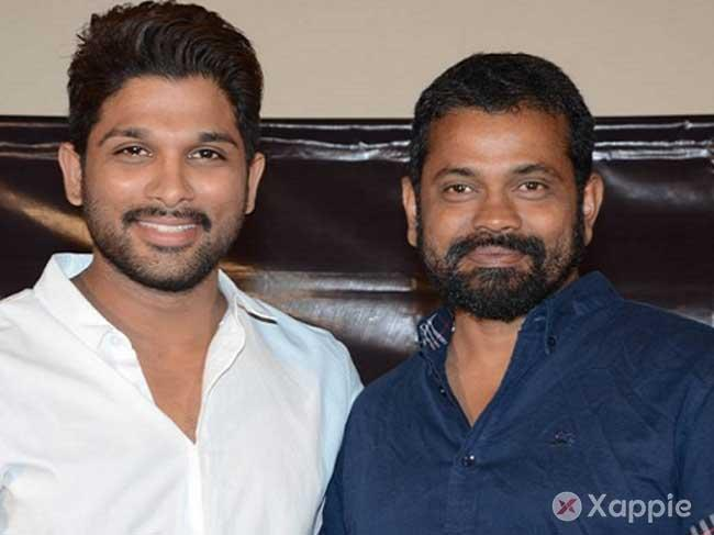 Sukumar to pull off a Baahubali with Allu Arjun