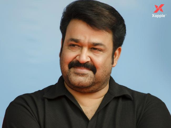 Mohanlal charge-sheeted for ivory possession