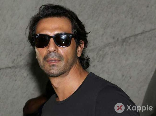 Arjun Rampal lands in a Criminal case over non-payment of dues