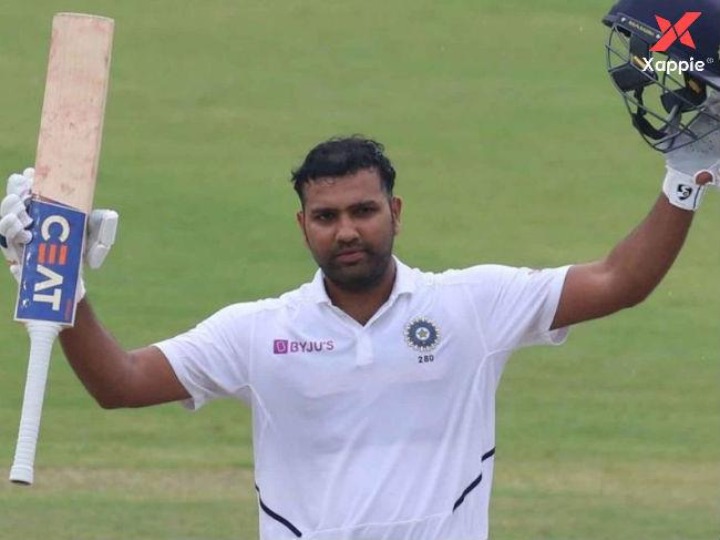 India all set to whitewash South Africa as Rohit Sharma stars with a double-ton