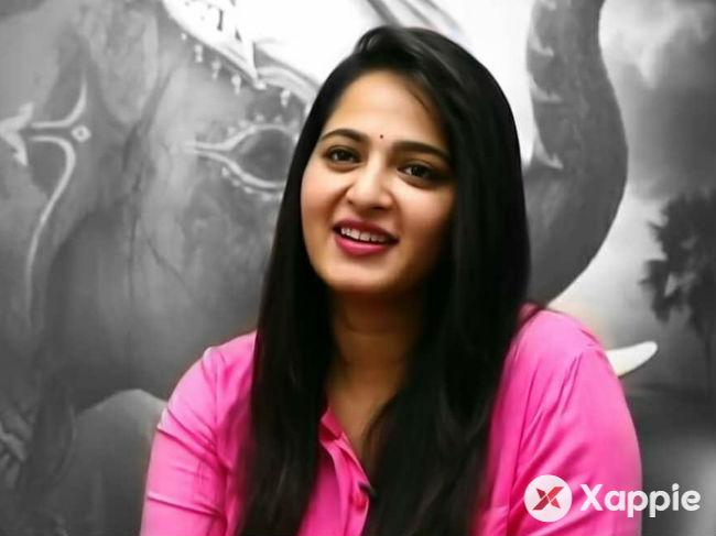 Anushka Shetty begins shooting for Sye Raa Narasimha Reddy