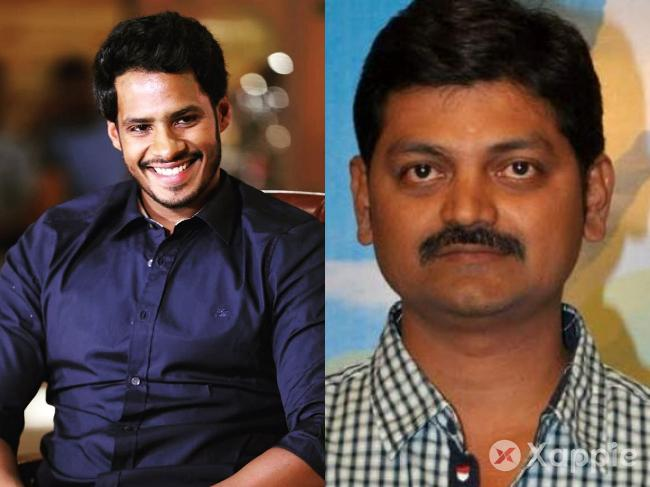 """Gundejari Gallanthaindhey"" Director's next movie with CM's son"