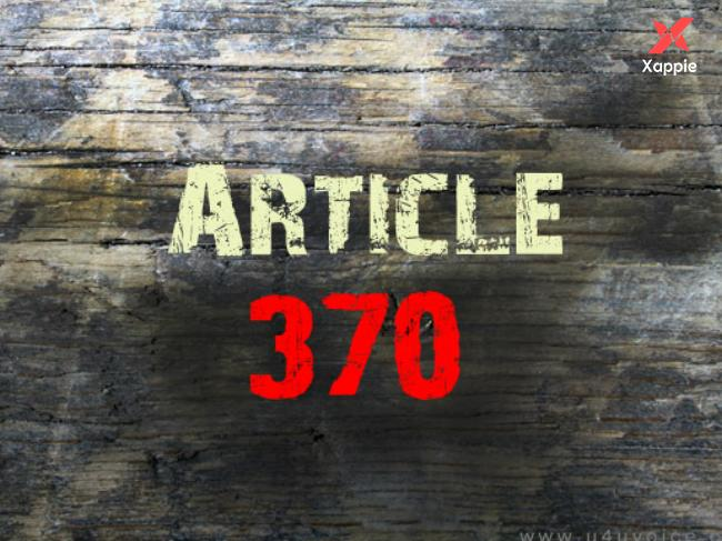 All you want to know about 'Article 370' and its demolition
