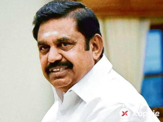 CM Palaniswami says Sipcot open to joint ventures with landowners