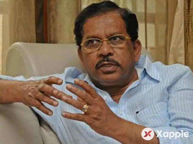 Karnataka DCM G Parameshwara says, the builders will have to reveal their drinking water source