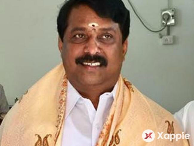 BJP Tamil Nadu chief's post for Ex-minister frontrunner