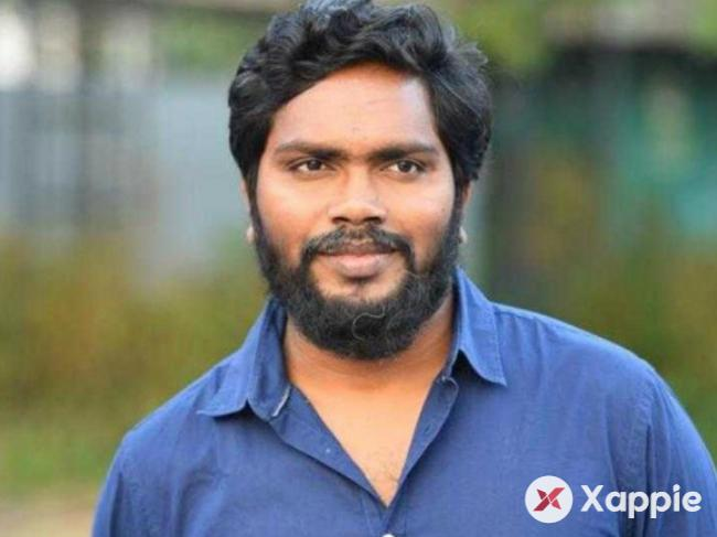 Director Pa. Ranjith says will continue to speak on caste