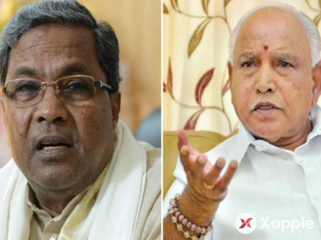 Siddaramaiah and opposition argues on CM BSY cancelling Tipu Jayanti