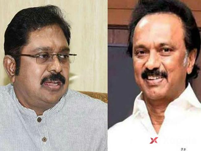 DMK, AMMK and several leaders opposing hydrocarbon exploration