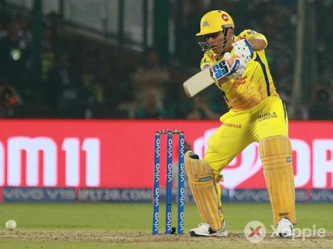 MS Dhoni slams Chennai pitch: 'I don't think we want to be playing on these tracks'