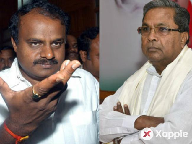 Coalition government under threat? 15 MLAs expected to quit