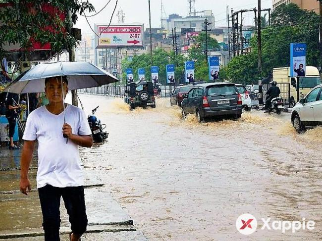 Karnataka heavy rains: Holiday declared for schools and college in Haasan district