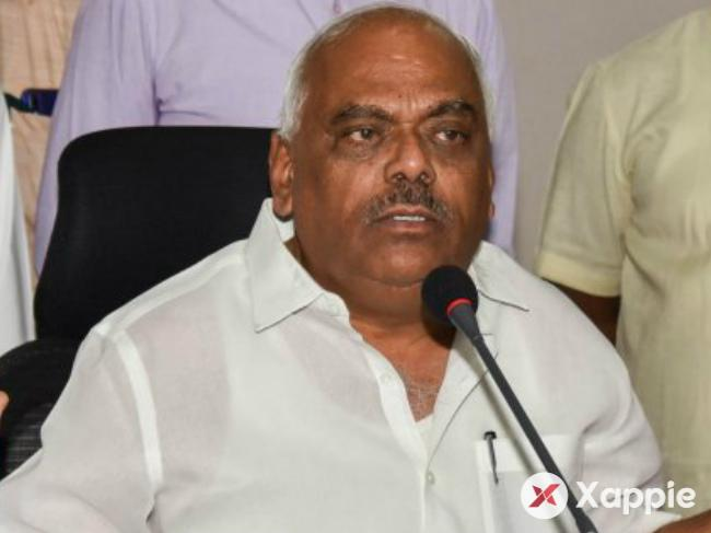 Assembly Speaker K R Ramesh Kumar submits his resignation