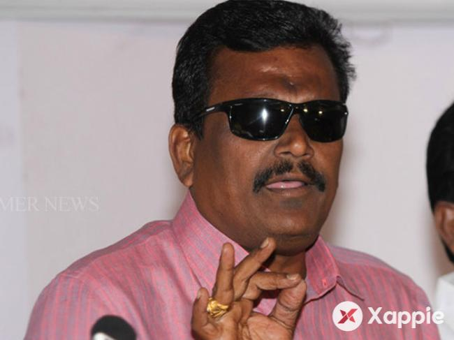 Thanga Tamilselvan says not planning a return to AIADMK