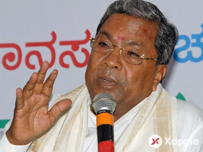 CLP leader Siddaramaiah condemns opposition claims