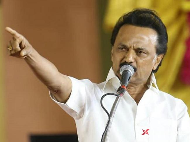 DMK leader MK Stalin demands to stop NIA searches in Muslims house in TN