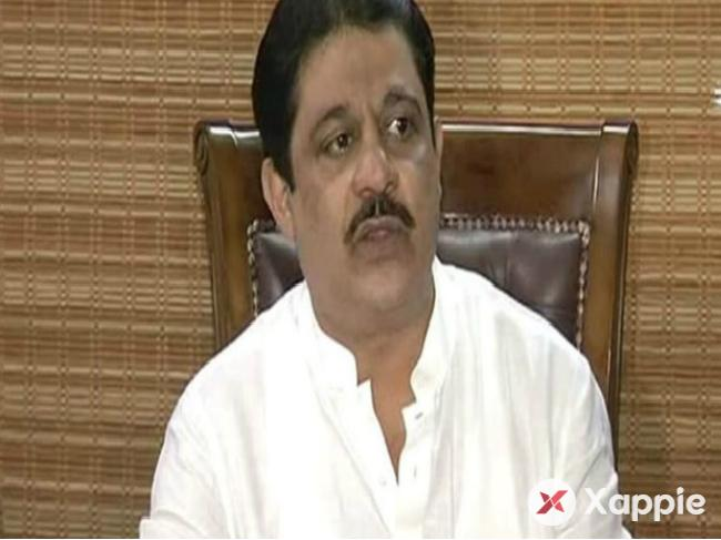 Congress Leader Cheluvaraya Swamy says State govt is indulging in revenge politics in Mandya