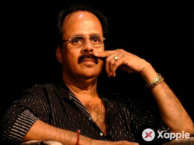 Crazy Mohan, actor and an ace scriptwriter is no more