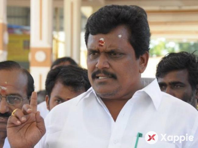 Thanga Tamilslevan says 'action' is likely against AMMK leader