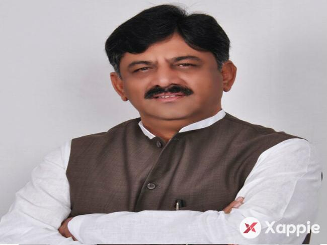 DK Shivakumar has left for Australia for a vacation