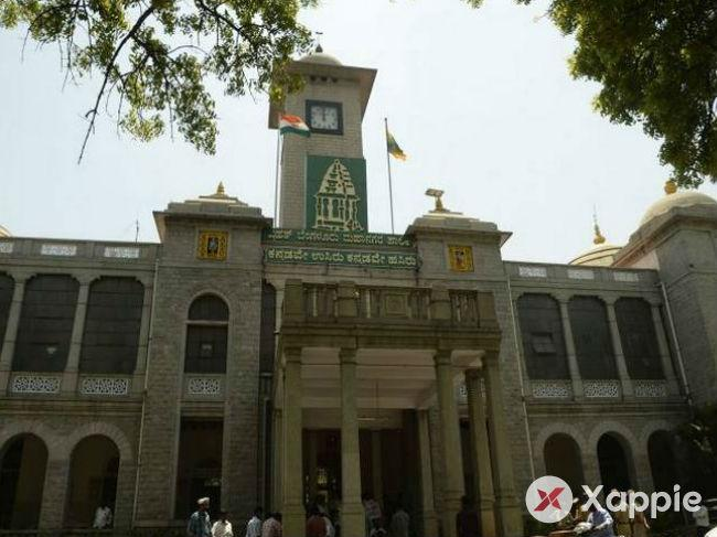 State EC declares By-poll dates for two BBMP wards
