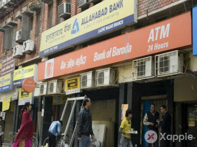 PSU bank employees calls on strike