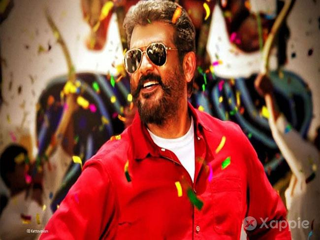 Viswasam Box Office Collection Day 7 Worldwide | First Week