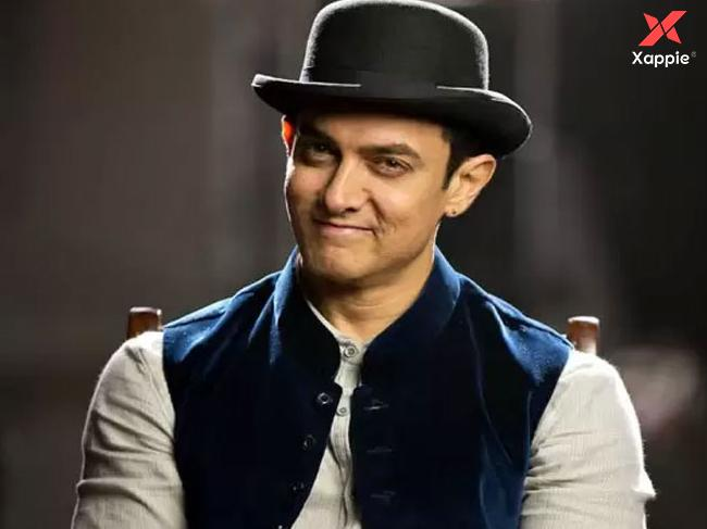 Aamir Khan on a strict diet - To loose 20 kgs for his upcoming Laal Singh Chaddha