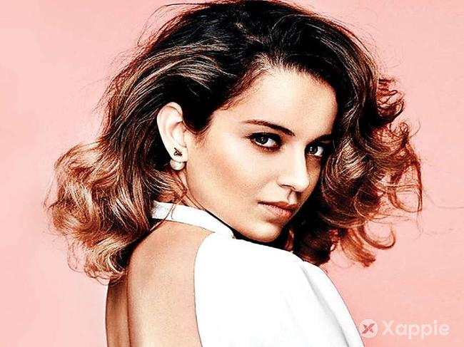 Kangana Ranaut to enact the role of Jayalalithaa in her biopic