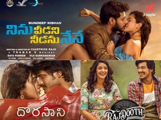 A terrible week for Tollywood