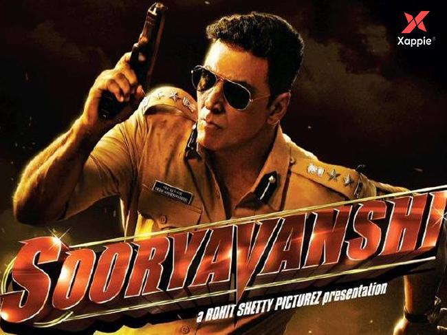 Akshay Kumar - Rohit Shetty's Sooryavanshi Plot to be positioned in 90's period