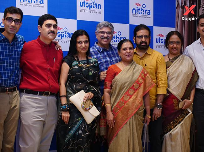 Nithra Institute of Sleep Sciences launches exclusive mobile app to monitor sleep disorders