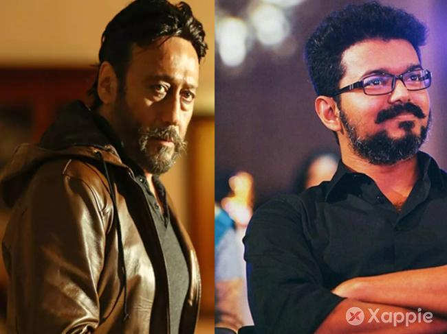 Jackie Shroff to play antagonist in Thalapathy63