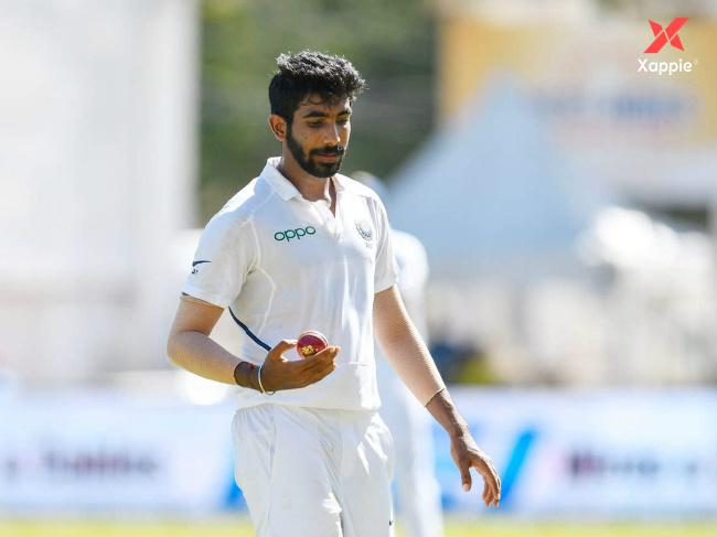 Bumrah sustains spine fracture, ruled out of Test series vs South Africa