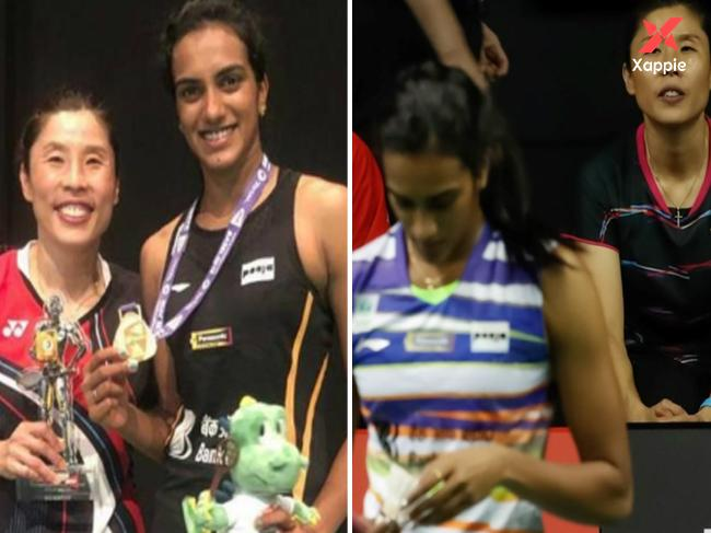 PV Sindhu's badminton coach resigns abruptly