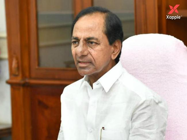 Mr.KCR, who is responsible for the deaths during the RTC strike?
