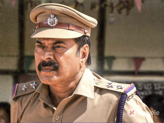 Special screening of Unda organized for Kerala police force!