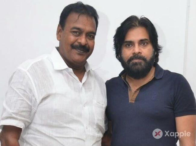 Pawan Kalyan reacts on Rapaka's case in an unexpected way
