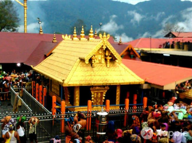 Protests in Sabarimala not acceptable: High Court
