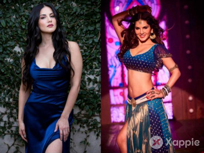 'Rangeela' has a dance number from Sunny Leone?