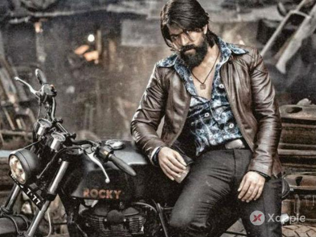 KGF Box Office collection 17 Days Worldwide