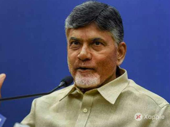 Chandra babu might contest from different constituency after 30 years..?