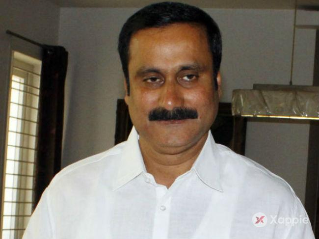 Pattali Makkal Katchi(PMK) to align with 'like-minded parties' for polls