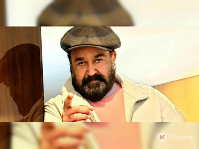 Mohanlal reveals his new role in industry